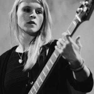 Tereza Štětinová